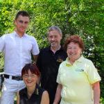 Family Eiermann